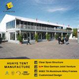 空地の販売のための巨大な屋外の出口の玄関ひさしのテント