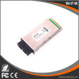 SMFの1550nm波長のための10GBASEER X2トランシーバのモジュール、40kmの互換性があるSCのデュプレックスコネクターCisco