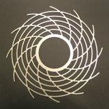 스테인리스를 위한 Raycus 섬유 Laser 절단기