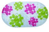 Напечатанная циновка выскальзования ванны анти-