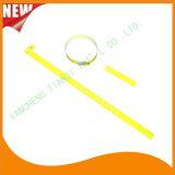 Tail (8060-11)の病院のPlastic ID Wristband Bracelet