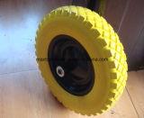 500-6 rotella della gomma piuma dell'unità di elaborazione della gomma senza camera d'aria