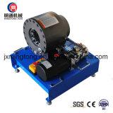 Mingtong 12V, 24V, 220V, 380V de la machine de sertissage du tuyau hydraulique