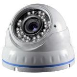 1.0 Camera van de Koepel HD Cvi van Megapixel 1080P Vandalproof IRL Mini
