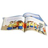 Libro infantile Softcover di stampa in offset di quattro colori