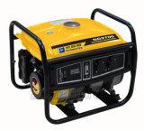 500 Вт портативный бензиновый генератор