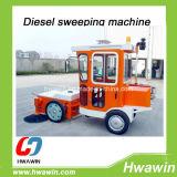 도시 Road를 위한 디젤 엔진 Engine Road Sweeper Car