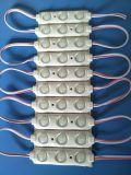 Samsung 5730 Resistente al agua 12V 3LED de 1,5 W para el módulo de caja de luz