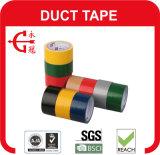 接続のための多彩で装飾的な布ダクト粘着テープ