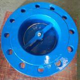 Flange Duplo Venturi silenciosa de aço fundido da válvula de retenção um216 Wcb