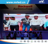 Shenzhen P20mm Dancing Floor Indoor Mesh LED Display Screen con ISO9001
