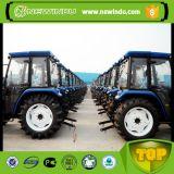 Het Lopen van Lovol van Foton 55HP de MiniTractor m554-B van de Landbouw