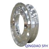Cerchione del bicromato di potassio e rotella d'acciaio senza camera d'aria (22.5X8.25)