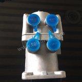 Válvula de freio Wg9000360152/3 do pé para o caminhão de HOWO Steyr