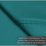500 Supreme Collection roupa de microfibra Conjunto de folhas