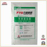 sac 25kg tissé par pp pour la farine