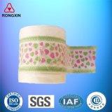 El PE impreso Backsheet de la materia prima del pañal del bebé