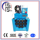 Hhp52-F El resorte neumático automático PLC Uesd Italia la manguera hidráulica Máquina engastado