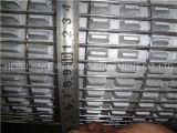 Гальванизированный Electro сварочный аппарат ячеистой сети