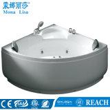 De Ingebouwde Badkuip van uitstekende kwaliteit van de Schort (m-2044)