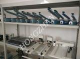 Sigillatore della mano di impulso per il film di materia plastica e la carta kraft Con la striscia di calore e la taglierina della lama