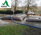 Sacs de limon de l'assèchement de la boue à l'aide pour l'érosion fluviale