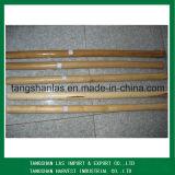 くわのための木製のハンドルの農業のツールの木製のハンドル