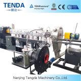 130kw aufbereiteter Plastikmaschinen-Schraubenzieher der granulation-Tsh-65