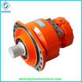Motor hidráulico de Poclain Ms18