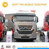 Camion professionale del trattore del rifornimento 380HP Hongyan Iveco Genlyon 6X4