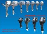 Zeil 4 15HP Buitenboordmotor Stroke, e-Start en Afstandsbediening