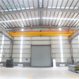 Industrielle Maschinerie-Geräten-Eingabe-Anzeiger 10 Tonnen-Brückenkran