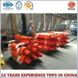 Cilindro hidráulico para suportes de tecto hidráulico de mineração de carvão
