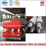 Cilindro de suporte do hidráulico de mineração de carvão para a venda de equipamentos de mineração