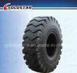 Goldstar E3/L3 Usine chinoise BIAS Bias hors route OTR pneu pour le chargeur