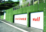 Поддельный трава с высоким сопротивлением U/V для украшения, сада, Landscaping