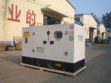 Leiser Typ 16kVA Energien-Motor-Generator-Set für Chile-Markt