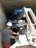 13m Mini distribución de la máquina para la construcción levantada por grúa torre