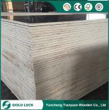 Facetory directamente la venta de madera contrachapada de paneles de hormigón encofrado de melamina 8X4