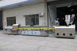 Машинное оборудование пластмассы прессуя на производить трубопровод 3 люменов медицинский