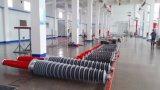 252kv het droge Type scheurt de Ring van de Transformator van de Isolatie van het Porselein van China Manufacuter