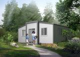 Camera modulare poco costosa personalizzata stile prefabbricato moderno del contenitore del popolare della Polonia