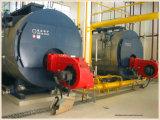 Gas, gasoil, caldera de vapor dual del combustible para las aplicaciones del hotel
