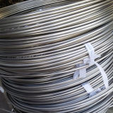 Tubo capilar 316L del acero inoxidable con alta calidad del surtidor del acero de China