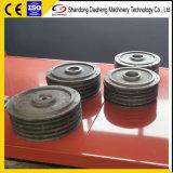 C80 Сделано в Китае Многоступенчатый центробежный вентилятор для шахтных аэрация