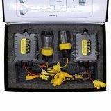 35W 55W OCULTÓ el kit OCULTADO xenón delgado H7 (H1 H3 H4 H7 H11 9005 del lastre 8000K del kit de la conversión del xenón 9006 kits OCULTADOS xenón)