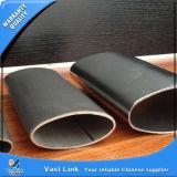De Vlakke Ovale Pijp van het roestvrij staal voor Conatruction