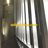 Rete fissa di alluminio della parte superiore del picchetto di obbligazione industriale
