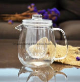 Spitzenglastee-Hersteller-Glaswaren für Haus