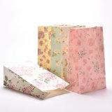 Доставка цветов подарков бумаги мешки рождественских вечеринок праздник cookie мешок